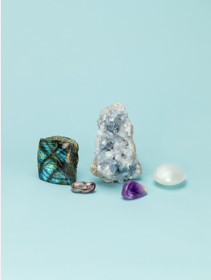 About Healing Crystals - Energy Muse