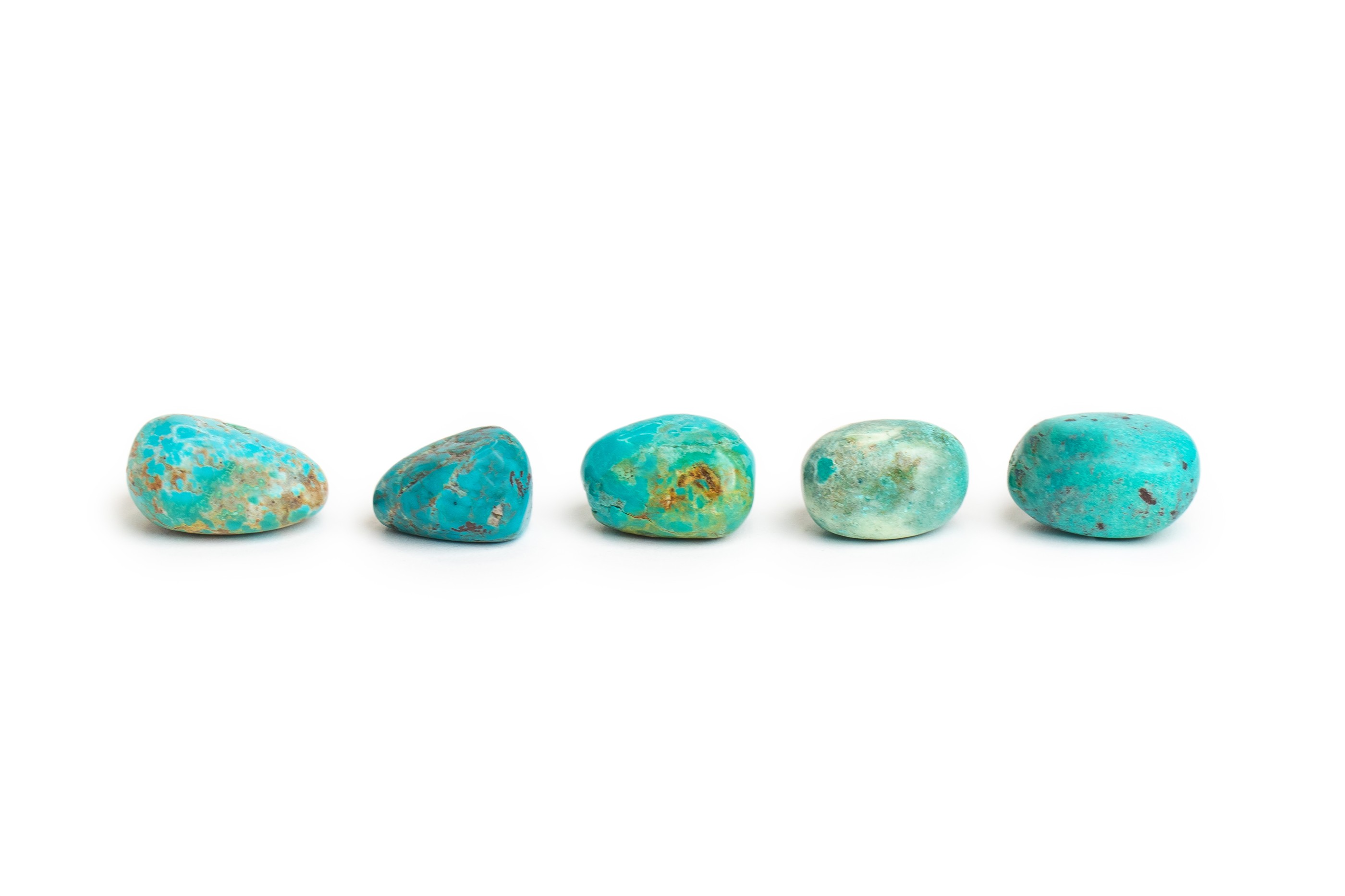 Turquoise Meaning and Healing Properties - Energy Muse