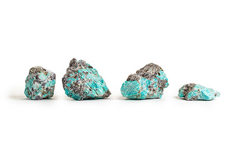 Amazonite Meaning and Healing Properties - Energy Muse