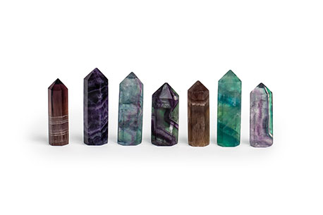 Fluorite Meaning and Healing Properties - Energy Muse