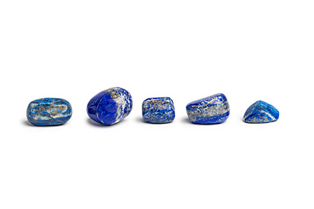 Lapis Lazuli Meaning and Healing Properties - Energy Muse