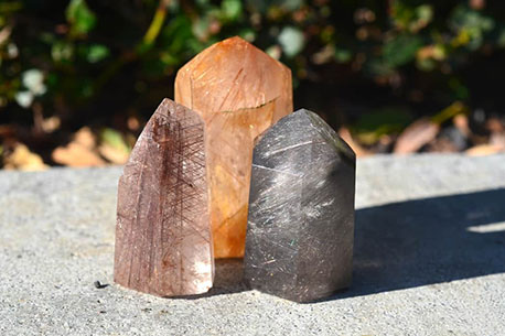 Rutilated Quartz Meaning and Healing Properties - Energy Muse
