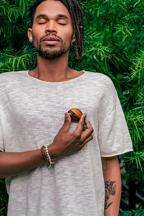 Tiger's Eye Meaning and Healing Properties - Energy Muse